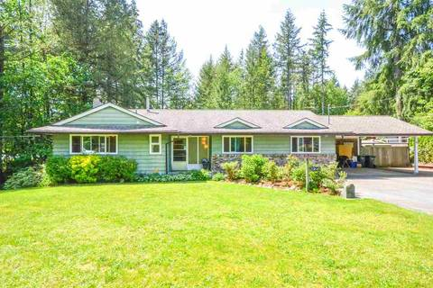 House for sale at 23645 54a Ave Langley British Columbia - MLS: R2372004