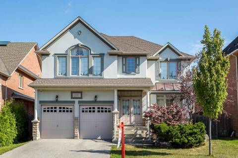 House for sale at 2365 Awenda Dr Oakville Ontario - MLS: W4634936