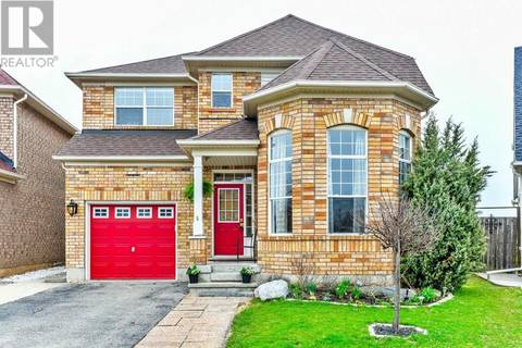 House for sale at 2365 Falkland Cres Oakville Ontario - MLS: 30734104