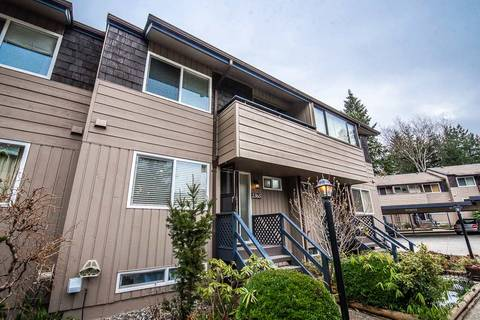 Townhouse for sale at 2365 Mountain Hy North Vancouver British Columbia - MLS: R2347891