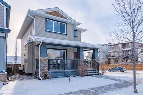 House for sale at 2365 Reunion Ri Northwest Airdrie Alberta - MLS: C4280411
