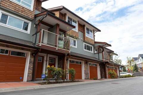 Townhouse for sale at 23651 132 Ave Maple Ridge British Columbia - MLS: R2460104