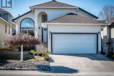 House for sale at 2366 Abbeyglen Wy Kamloops British Columbia - MLS: 150526