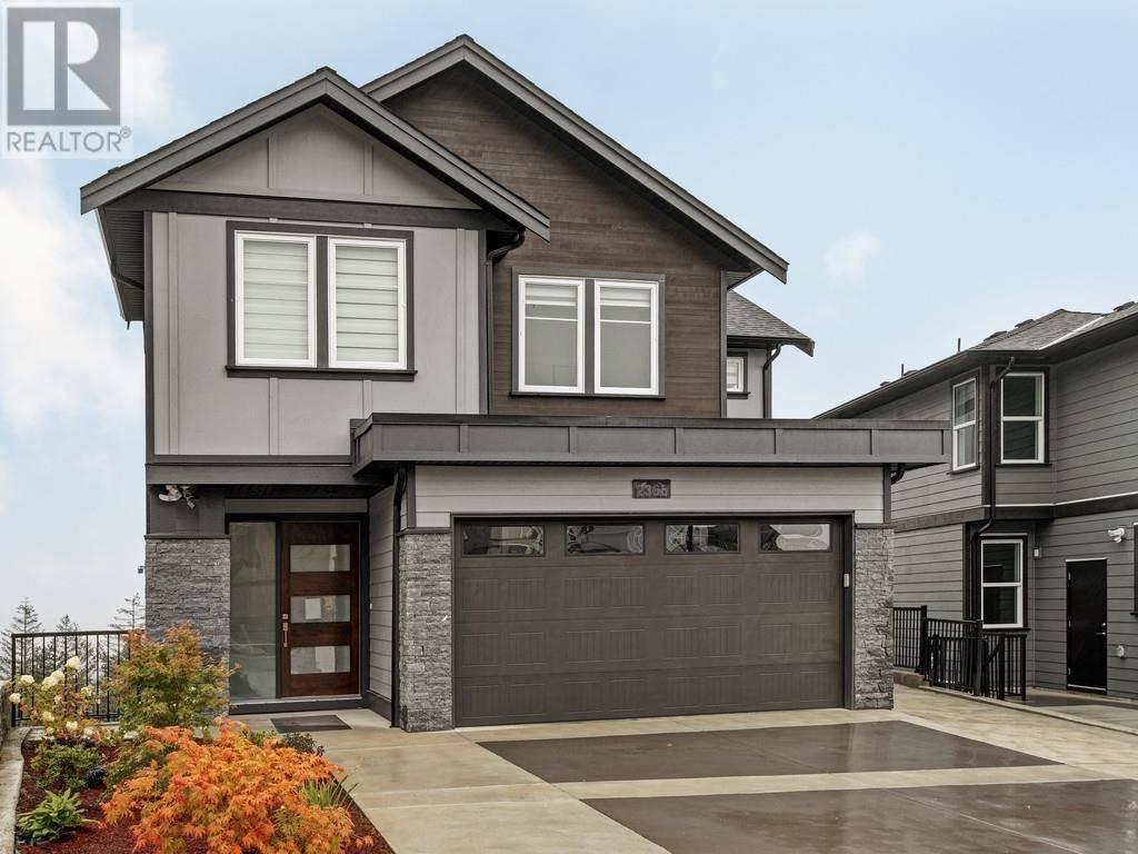 House for sale at 2366 Azurite Cres Victoria British Columbia - MLS: 416613