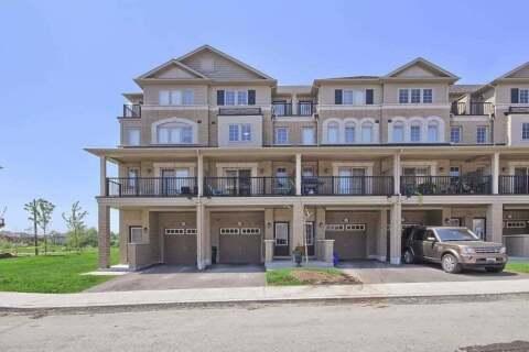Townhouse for sale at 2366 Chevron Prince Path Oshawa Ontario - MLS: E4773535