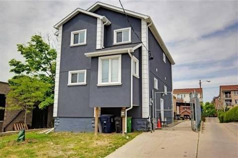 Home for sale at 2366 Gerrard St Toronto Ontario - MLS: E4427874