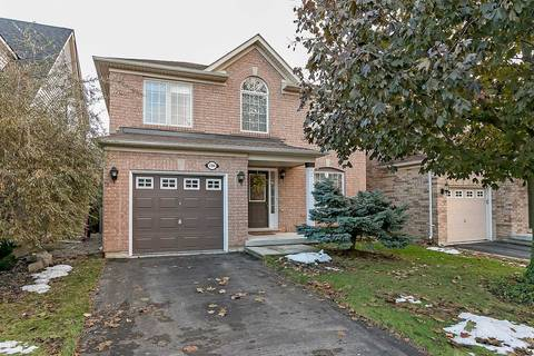 House for sale at 2366 Lionstone Dr Oakville Ontario - MLS: W4639681