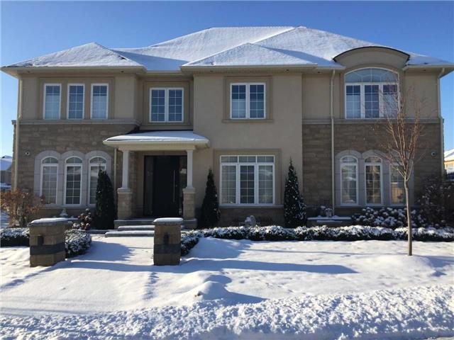 Sold: 2366 Quetico Crescent, Oakville, ON