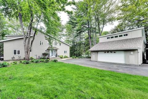 House for sale at 2366 Summerside Dr Manotick Ontario - MLS: 1154906