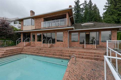 House for sale at 2366 Westhill Dr West Vancouver British Columbia - MLS: R2380749