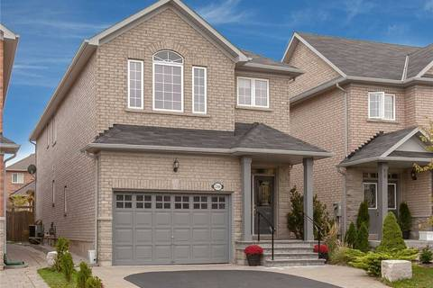 House for sale at 2366 Woodstock Tr Oakville Ontario - MLS: W4678018