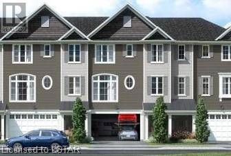Townhouse for sale at 2367 Callingham Dr London Ontario - MLS: 245724