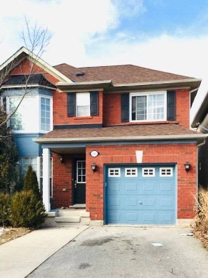 House for rent at 2367 Copperwood Dr Oakville Ontario - MLS: W4684046