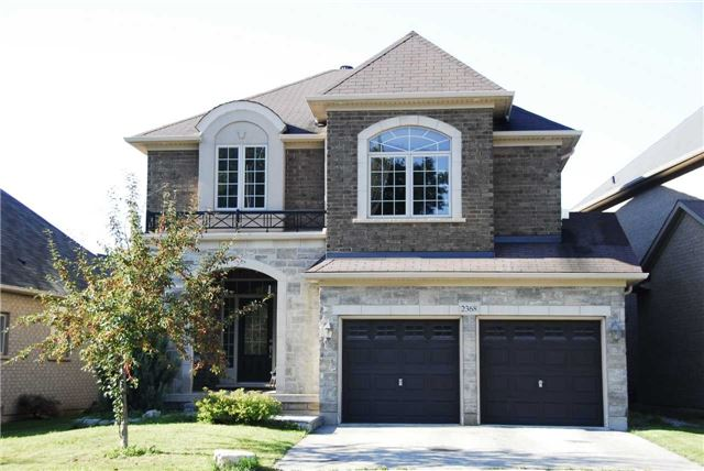 Sold: 2368 Colonel William Parkway, Oakville, ON