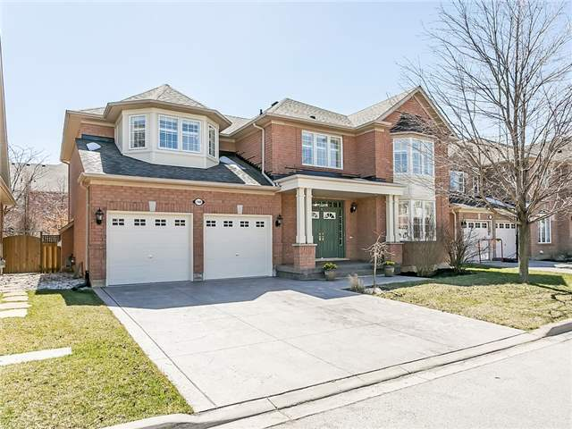 Removed: 2368 Gooseberry Way, Oakville, ON - Removed on 2018-07-18 09:45:30