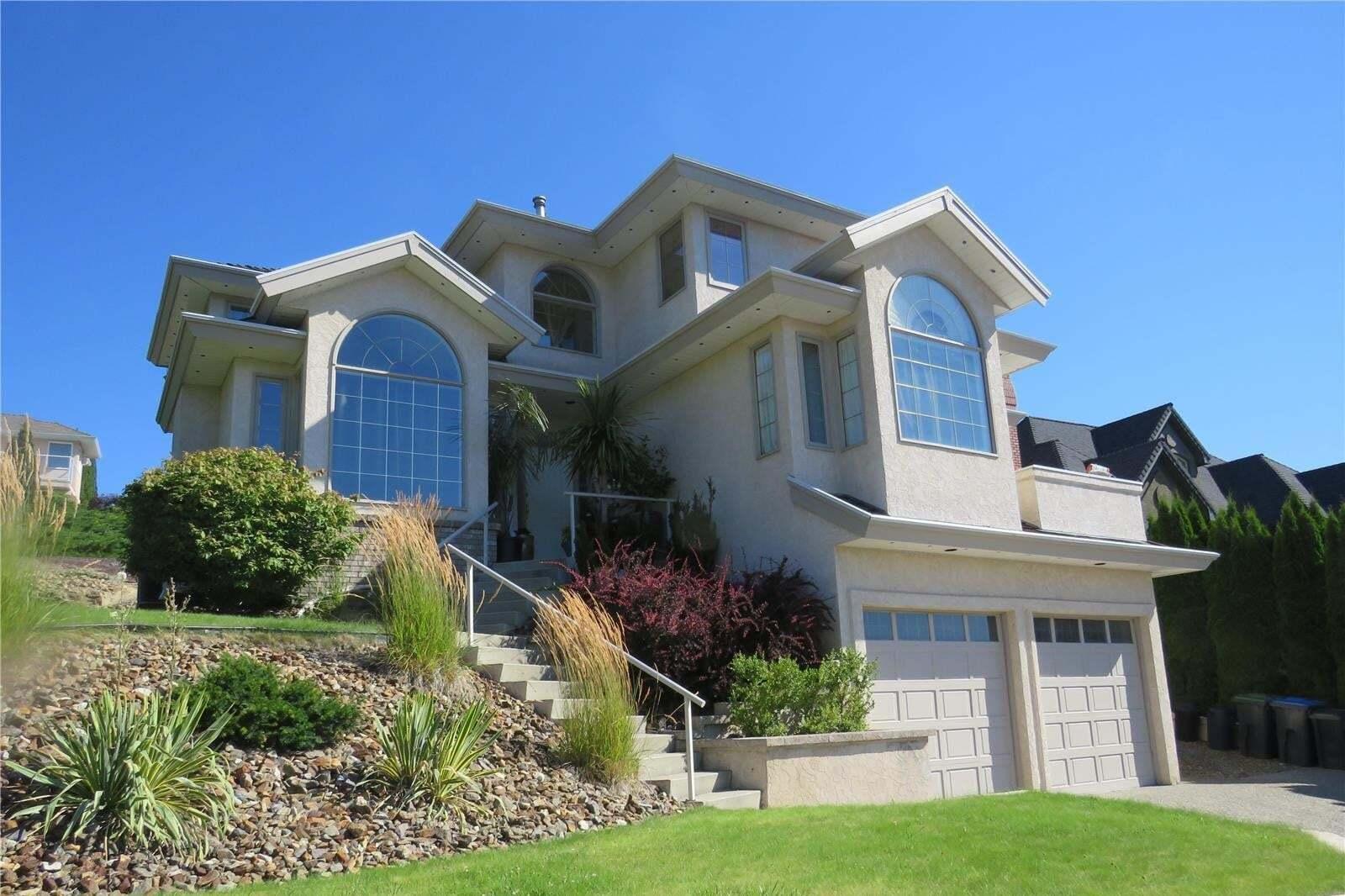House for sale at 2368 Nahanni Ct Kelowna British Columbia - MLS: 10212571