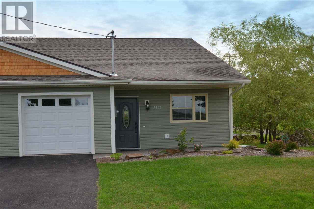 House for sale at 2368 North Ave Canning Nova Scotia - MLS: 201906210
