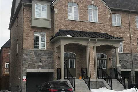 House for rent at 2368 Usman Rd Pickering Ontario - MLS: E4699703