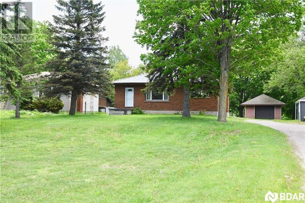 House for sale at 2369 11 Hy Oro-medonte Ontario - MLS: 30811215