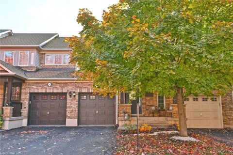 Townhouse for sale at 2369 Baintree Cres Oakville Ontario - MLS: 40036167