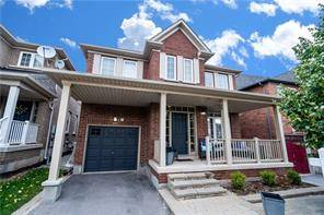 House for sale at 2369 Falling Green Dr Oakville Ontario - MLS: O4611705