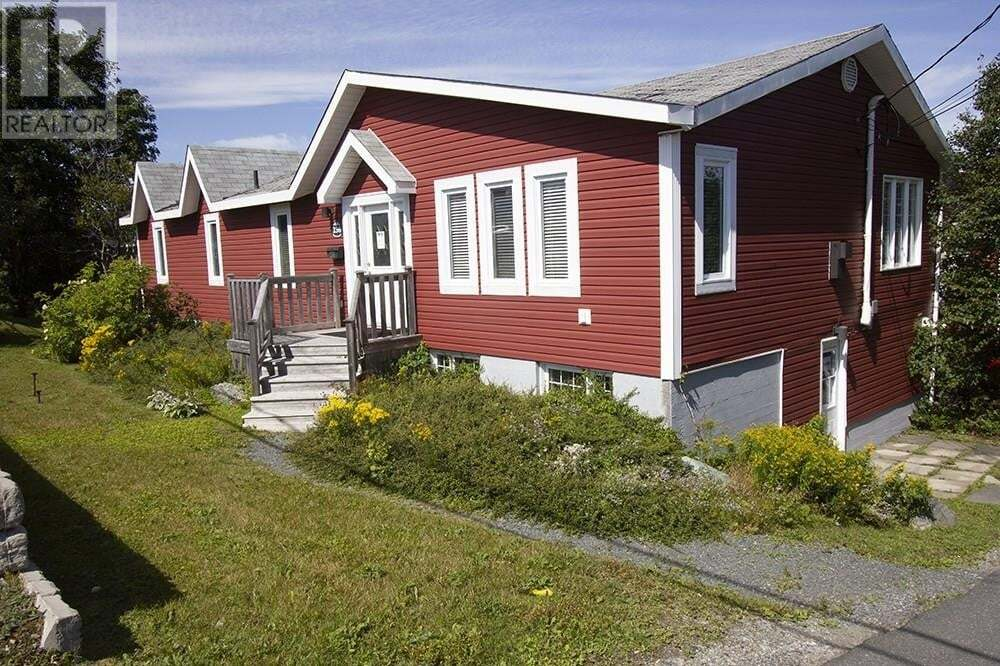 Property for rent at 236 Park Ave Mount Pearl Newfoundland - MLS: 1212824