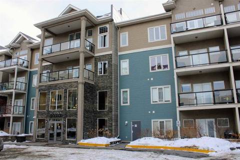 Condo for sale at 10121 80 Ave Nw Unit 237 Edmonton Alberta - MLS: E4161887