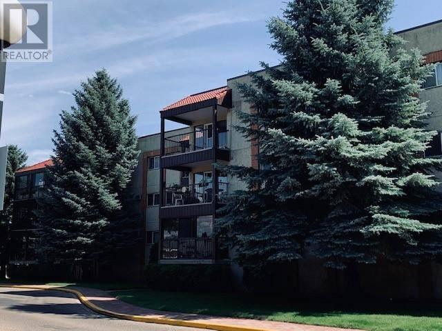 Condo for sale at 1480 Southview Dr Se Unit 237 Medicine Hat Alberta - MLS: mh0174594