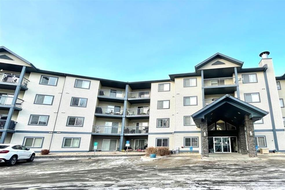 Condo for sale at 16311 95 St NW Unit 237 Edmonton Alberta - MLS: E4224906