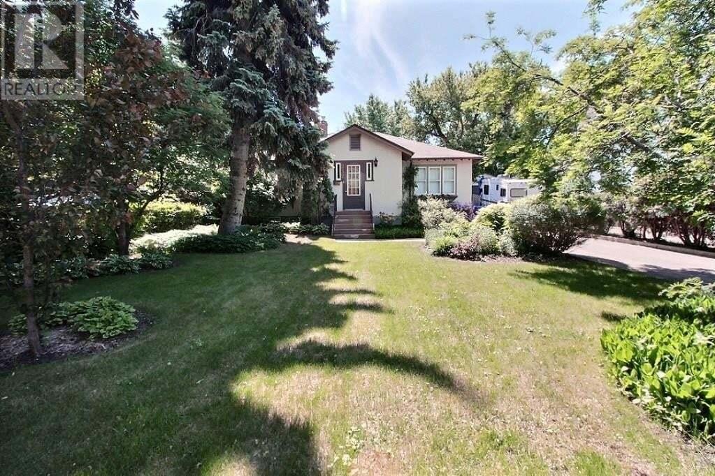 House for sale at 237 20th St W Prince Albert Saskatchewan - MLS: SK824244