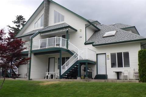 Townhouse for sale at 213 White Pine Cres Unit 237 Sicamous British Columbia - MLS: 10185278