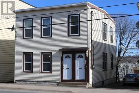 House for sale at 239 Metcalf St Unit 237 Saint John New Brunswick - MLS: NB002545