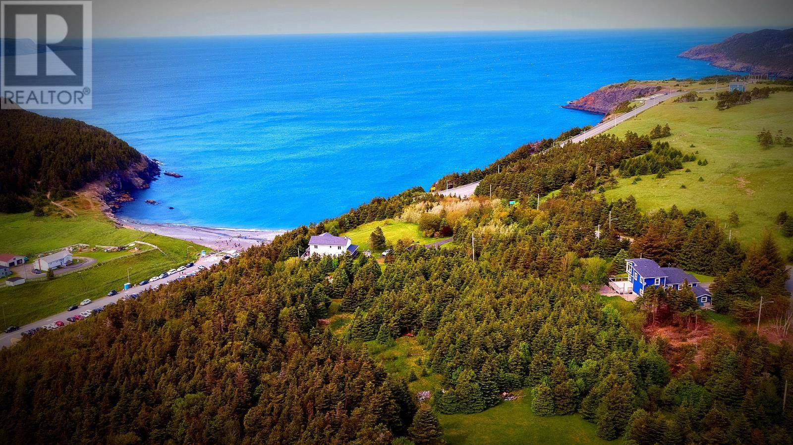 Home for sale at 237 Outer Cove (kelly's Hill) Rd Logy Bay Middle Cove Outer Cove Newfoundland - MLS: 1193145