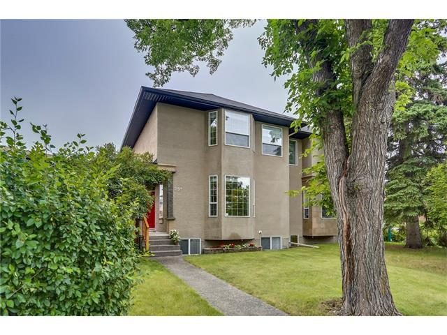 Sold: 237 31 Avenue Northwest, Calgary, AB