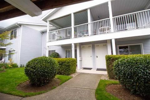 Townhouse for sale at 32691 Garibaldi Dr W Unit 237 Abbotsford British Columbia - MLS: R2366399