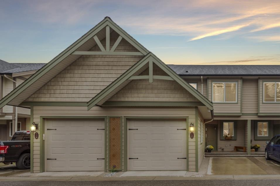 Townhouse for sale at 3780 Schubert Rd Unit 237 Armstrong British Columbia - MLS: 10218699