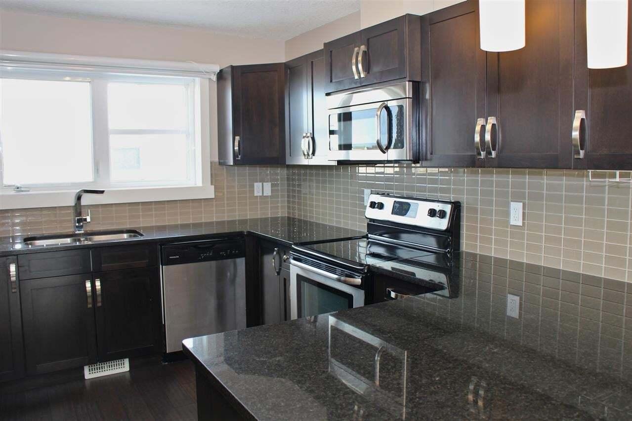Townhouse for sale at 401 Southfork Dr Unit 237 Leduc Alberta - MLS: E4202528