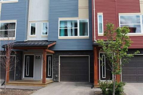 Townhouse for sale at 401 Southfork Dr Unit 237 Leduc Alberta - MLS: E4149117