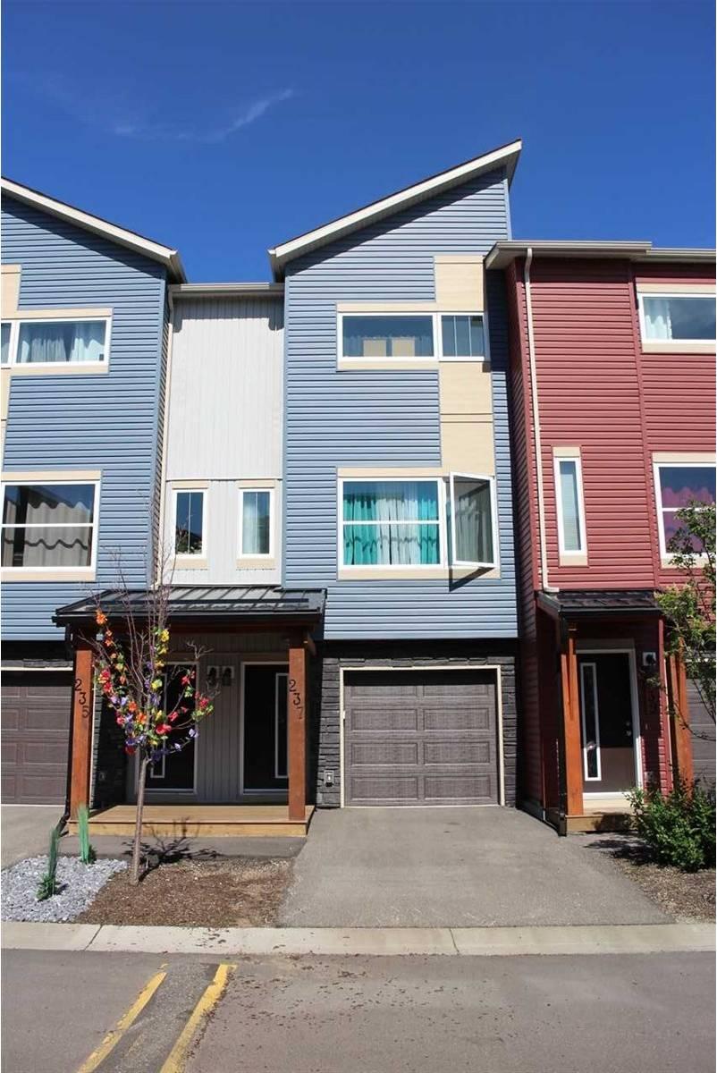 Townhouse for sale at 401 Southfork Dr Unit 237 Leduc Alberta - MLS: E4190222
