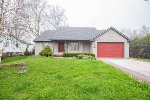 House for sale at 237 4th Concession Rd Hamilton Ontario - MLS: X4438003
