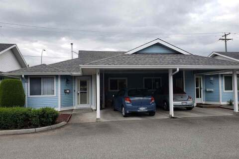 Townhouse for sale at 7610 Evans Rd Unit 237 Chilliwack British Columbia - MLS: R2470526