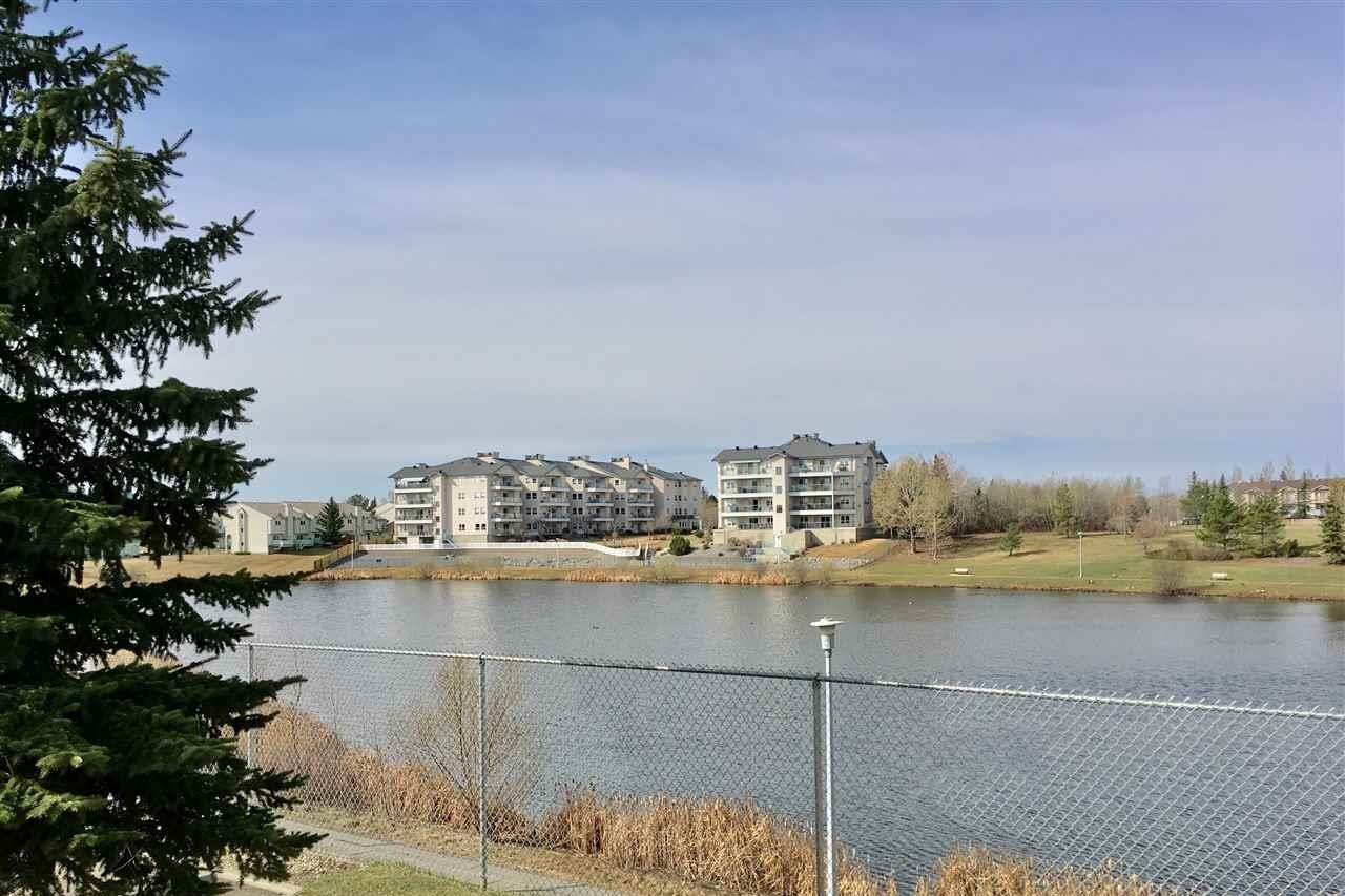 Condo for sale at 9620 174 St NW Unit 237 Edmonton Alberta - MLS: E4209295