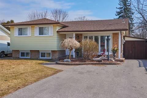 House for sale at 237 Acadia Dr Oshawa Ontario - MLS: E4393523