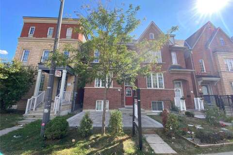 Townhouse for sale at 237 Assiniboine Rd Toronto Ontario - MLS: W4922095