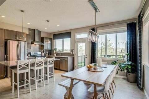 House for sale at 237 Auburn Crest Wy Southeast Calgary Alberta - MLS: C4302127