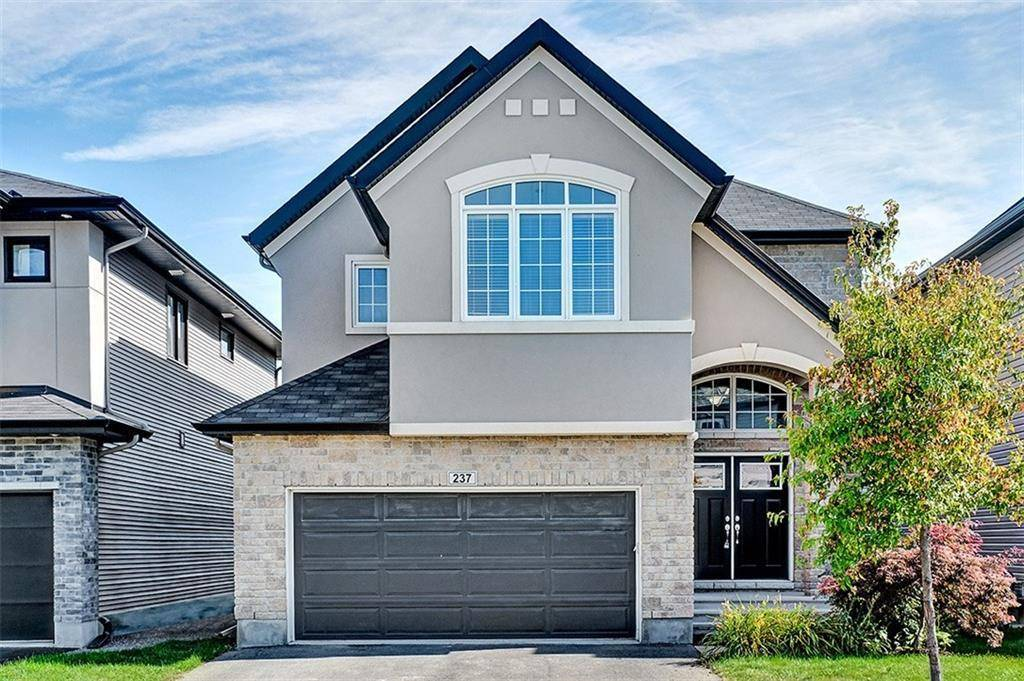 House for rent at 237 Balikun Ht Ottawa Ontario - MLS: 1169766