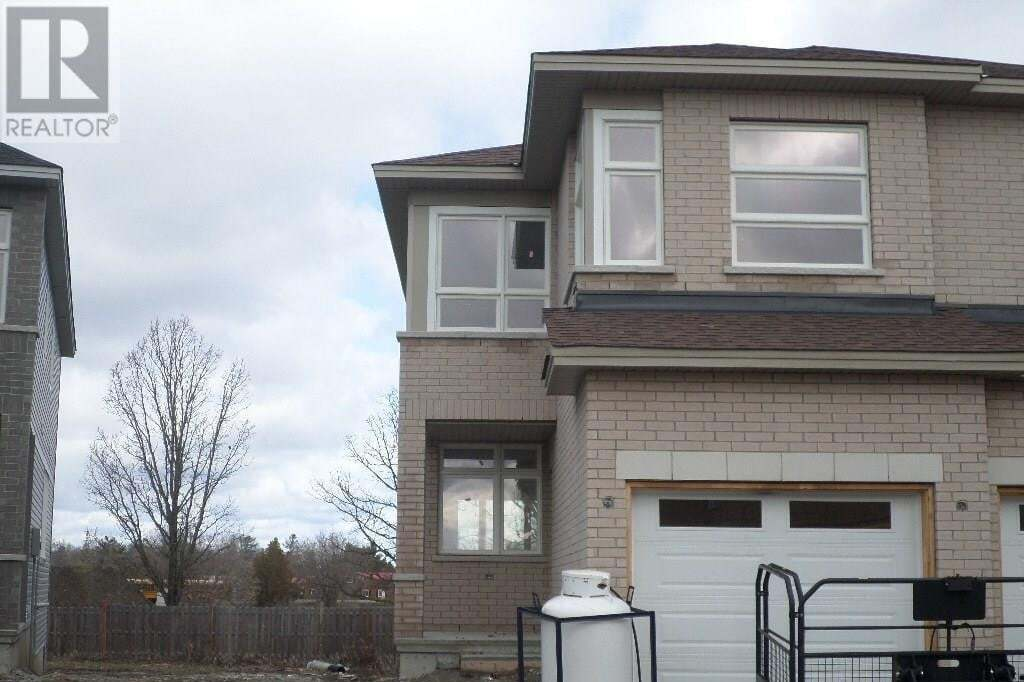 House for sale at 237 Bert Hall St Arnprior Ontario - MLS: 1188979