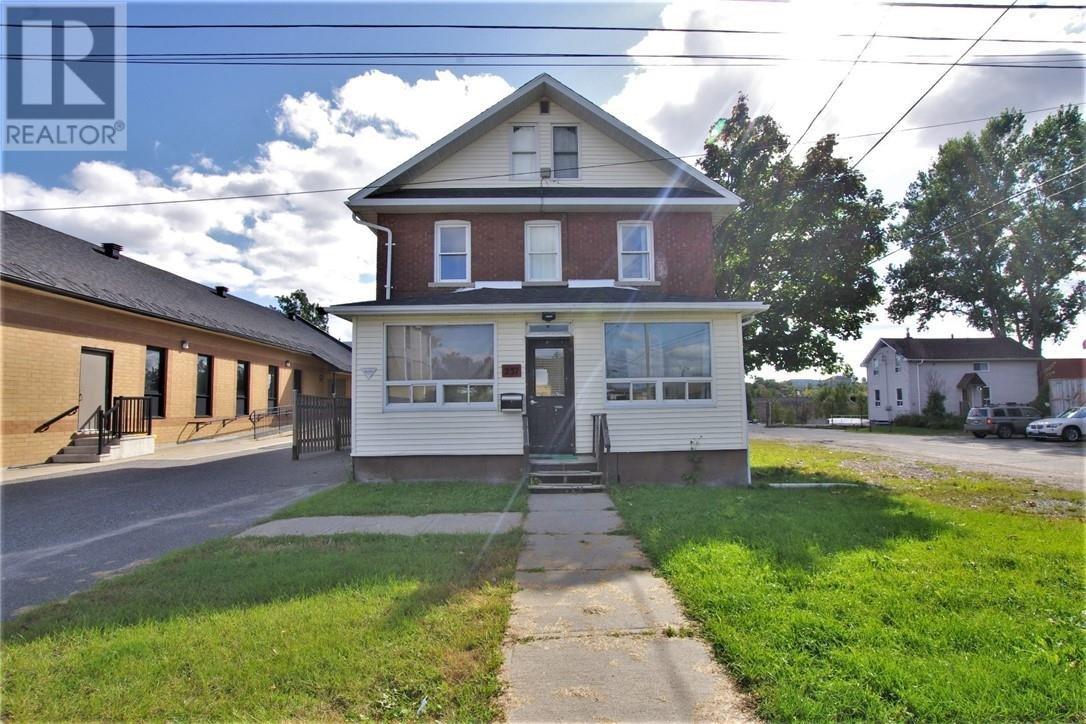 House for sale at 237 Bloor St Sudbury Ontario - MLS: 2088603