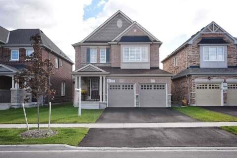 House for sale at 237 Blue Dasher Blvd Bradford West Gwillimbury Ontario - MLS: N4917750