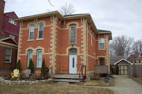 Commercial property for sale at 237 Broadway  Orangeville Ontario - MLS: W4436946